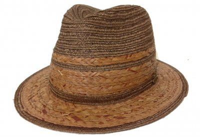 Hats - Mayser Bodo (brown)