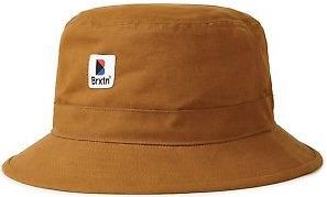 1f262ae01 Hats - Brixton Stowell Bucket (copper)