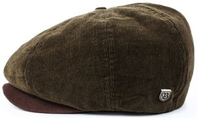 Flat cap - Brixton Brood (green)