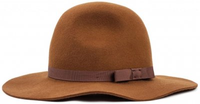 Hats - Brixton Dalila (coffee)