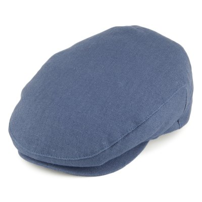 Flat cap - Brixton Hooligan (blue)