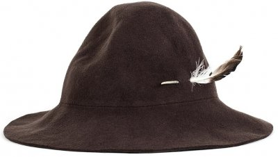 Hats - Brixton Jethro (brown)