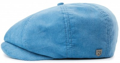 Flat cap - Brixton Brood (orion blue)