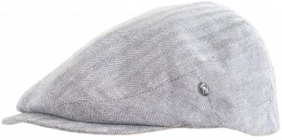 Flat cap - City Sport Caps Redon (grey)