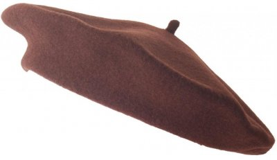 Berets - Faustmann Floresta (brown)