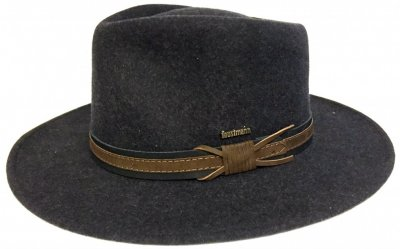 Hats - Faustmann Outstrong (anthracite)