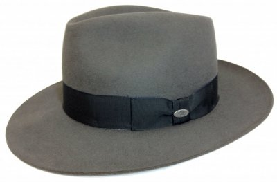 Hats - Mayser Atos (grey)