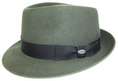 Hats - Mayser Troy (grey)