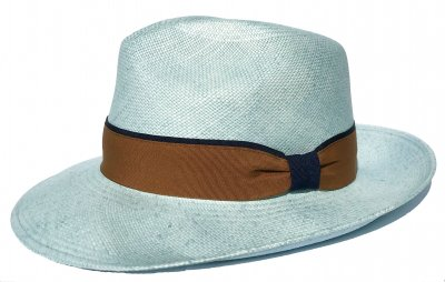 Hats - Gårda Maximiliano Panama (light blue)