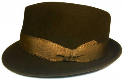 Hats - Faustmann Bologna (brown)