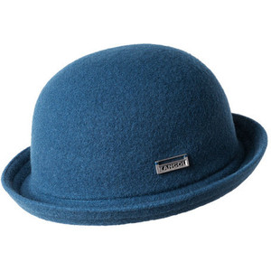 Hats - Kangol Wool Bombin (blue)