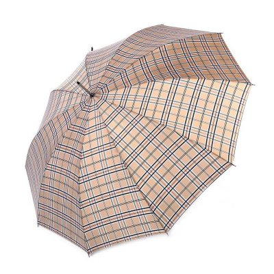Umbrella - Knirps Long Automatic (Burberry)