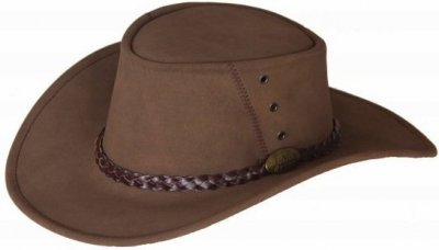 Hats - Jacaru Kookaburra (brown)