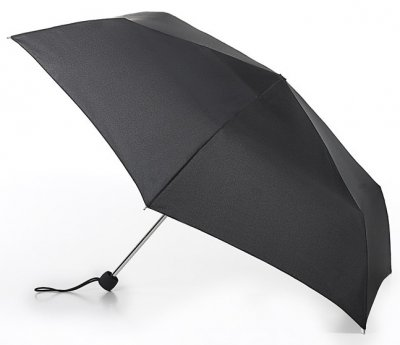 Umbrella - Fulton Superslim (black)