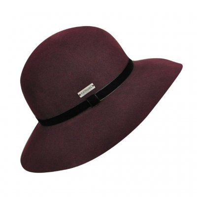 Hats - LiteFelt Diva (purple)