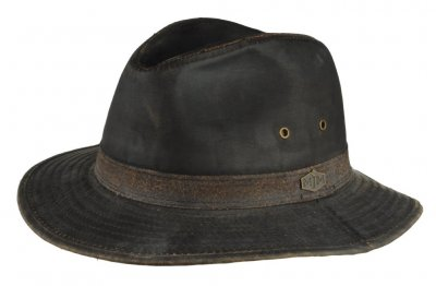 Hats - MJM Oakwood (brown)