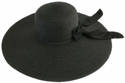Hats - Gårda Santa Domenica (black)