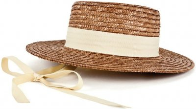Hats - Brixton Savannah (natural)