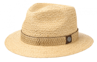 Hats - Stetson Stowe Traveller (nature)