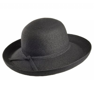 Hats - Traveller Sun Hat (black)