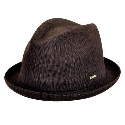 Hats - Kangol Tropic Player (brown)