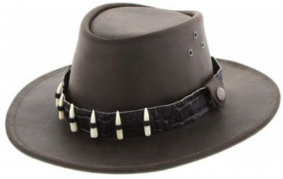 Hats - Jacaru Cape York (brown)