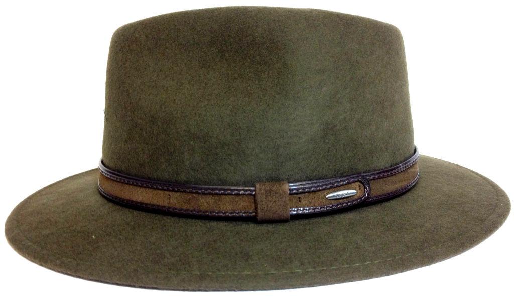 723ba1b73ba Hats - Bugatti Graham (olive) - Hatroom.eu