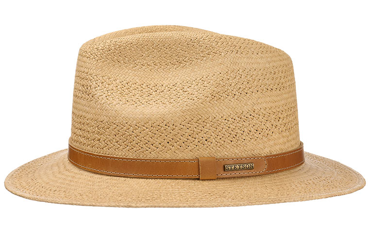 Hats Stetson Avondale Panama (nature)